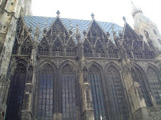 48 Hours Walking in Prague–Or How to Get Engaged