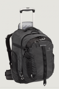 Pick your RTW Luggage Carefully