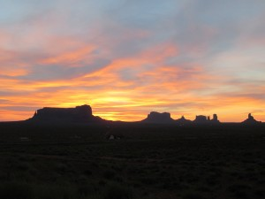 5 Unusual Things to Do in Monument Valley