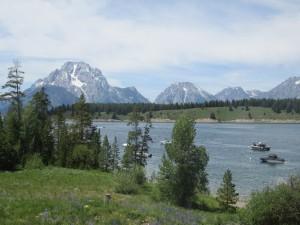 western natioal parks