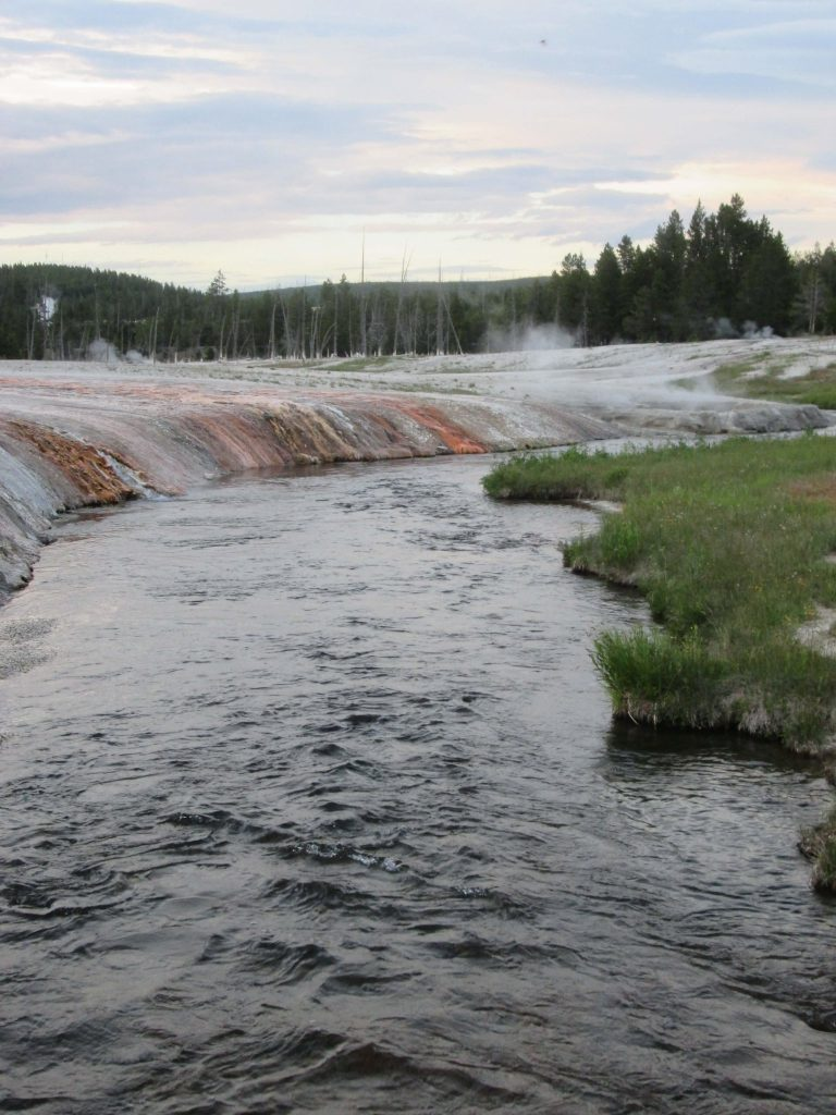 5 Unusual Things to Do in Yellowstone National Park