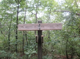 Getting to the Appalachian Trail from Atlanta Airport