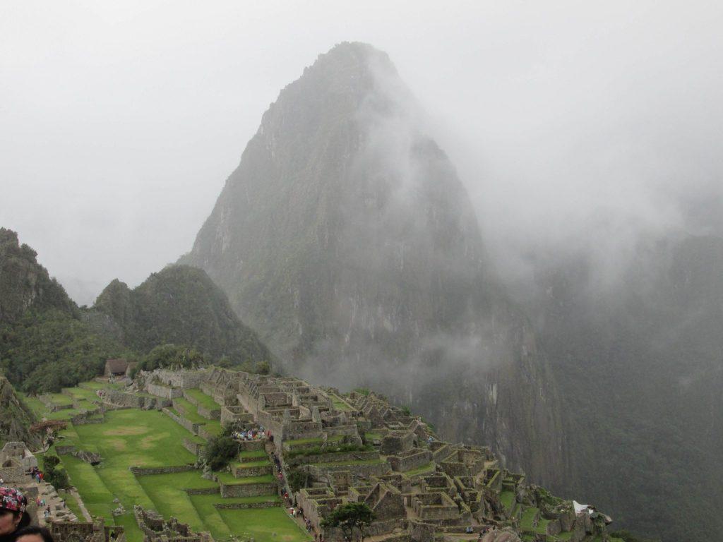 Take a Good Walk Machu Picchu