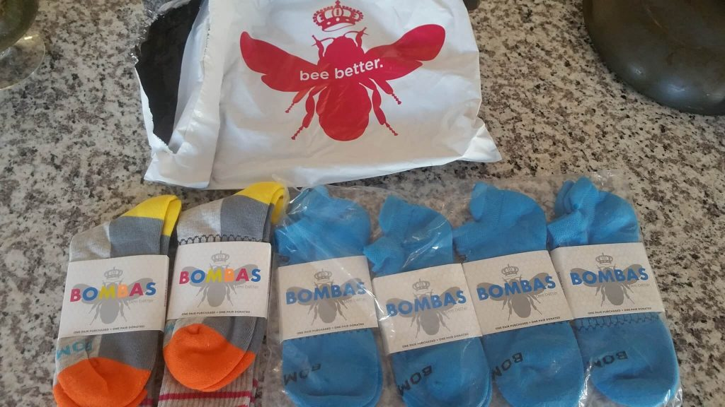Bombas product review eatwalklearn
