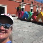 Walking in Oaxaca and the Villages of Mancomunados