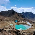 Hiking Adventure to Middle Earth, New Zealand