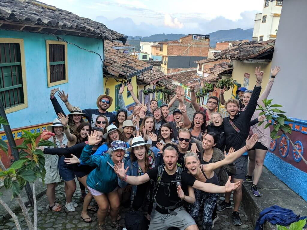Remote Year Adventure-Month Two in Medellin