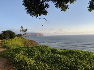 Living a Month in Lima Peru