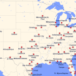 50 Hikes 50 States Project