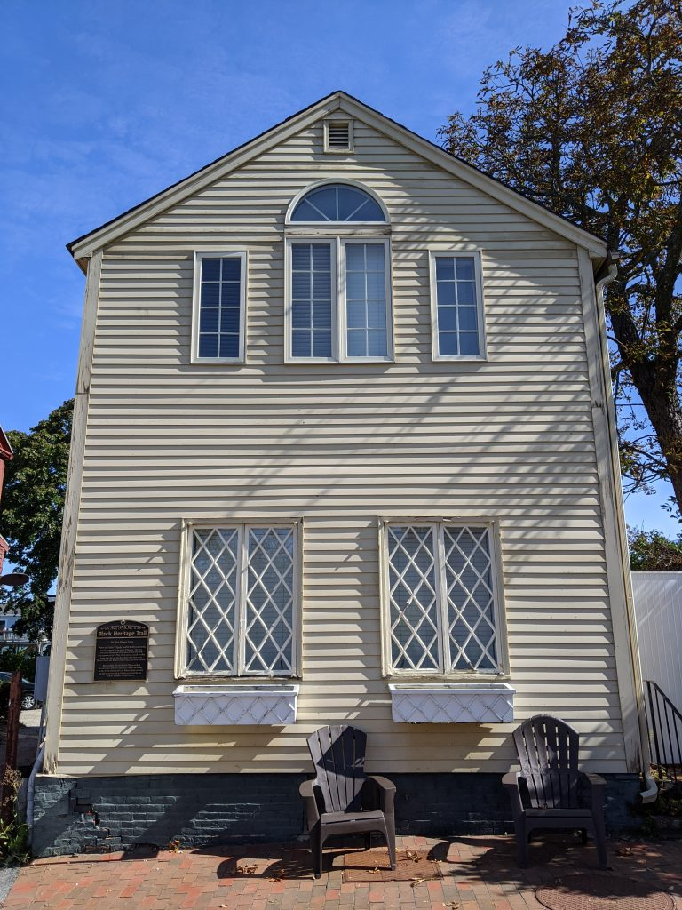 whipple house