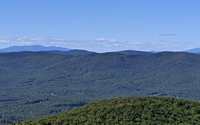 50 Hikes 50 States–New Hampshire