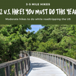 The 12 Hikes You Must Do This Year in the US
