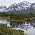 50 Hikes 50 States Project--Alaska