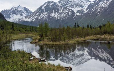 50 Hikes 50 States Project–Alaska