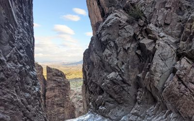 Why Big Bend National Park Is Worth the Drive
