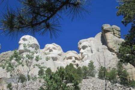 5 Unusual Things to Do at Mount Rushmore