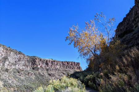 50 Hikes 50 States Project–New Mexico