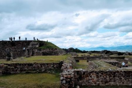 An Authentic Oaxaca Walking Vacation