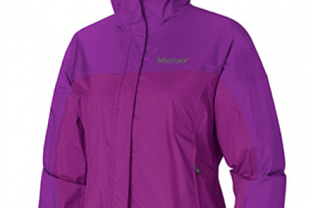 Perfect Packable Rain Jacket Walking Women